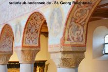 St. George's Church - Isle of Reichenau